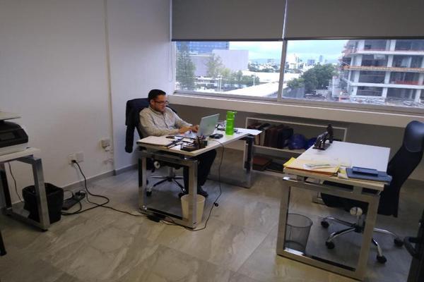 Foto de oficina en renta en avenida de las americas 1297, italia providencia, guadalajara, jalisco, 15643942 No. 01