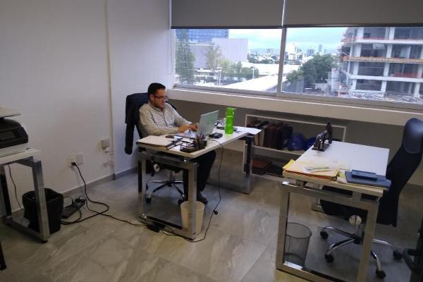 Foto de oficina en renta en avenida de las americas 1297, providencia 1a secc, guadalajara, jalisco, 0 No. 01