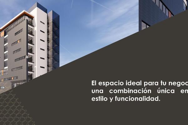 Foto de oficina en renta en avenida de las americas , altamira, zapopan, jalisco, 12289111 No. 03