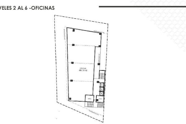 Foto de oficina en renta en avenida de las americas , altamira, zapopan, jalisco, 12289111 No. 07