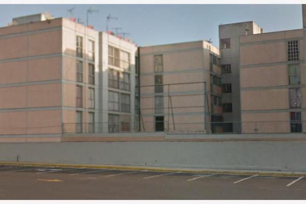 Foto de departamento en venta en avenida de las armas norte , rosario ii sector i, tlalnepantla de baz, méxico, 9300463 No. 01
