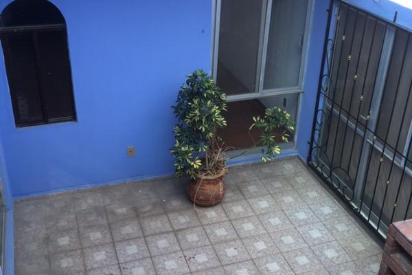 Foto de casa en renta en avenida de las artes 124, himno nacional 2a secc, san luis potosí, san luis potosí, 3415538 No. 09