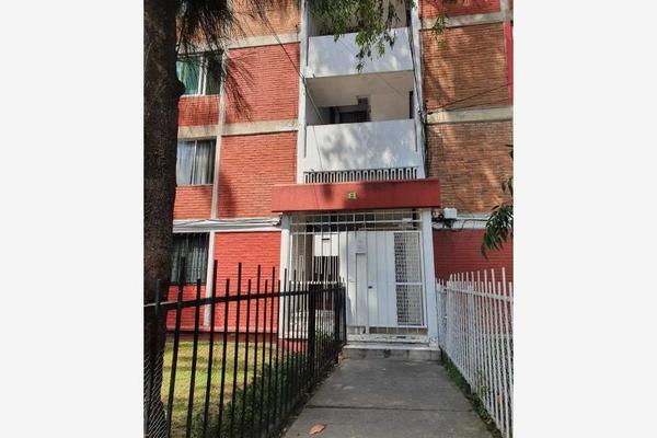 Foto de departamento en venta en avenida de las brisas 226, residencial acueducto de guadalupe, gustavo a. madero, df / cdmx, 18724104 No. 02