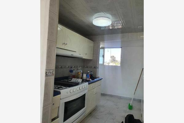 Foto de departamento en venta en avenida de las brisas 226, residencial acueducto de guadalupe, gustavo a. madero, df / cdmx, 18724104 No. 04