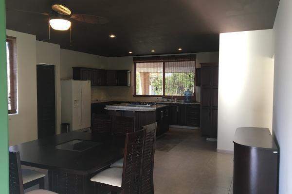 Foto de casa en venta en avenida de las cùpulas , el tanque de los jimenez, aguascalientes, aguascalientes, 6153890 No. 05