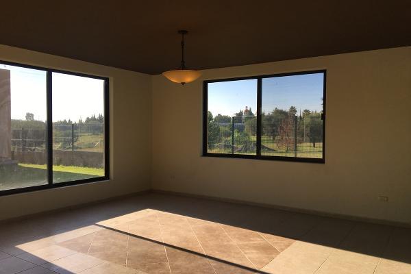 Foto de casa en venta en avenida de las cùpulas , el tanque de los jimenez, aguascalientes, aguascalientes, 6153890 No. 06
