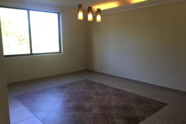 Foto de casa en venta en avenida de las cùpulas , el tanque de los jimenez, aguascalientes, aguascalientes, 6153890 No. 08