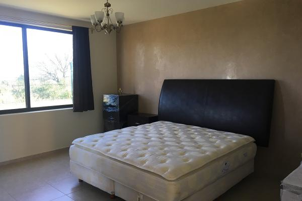 Foto de casa en venta en avenida de las cùpulas , el tanque de los jimenez, aguascalientes, aguascalientes, 6153890 No. 12
