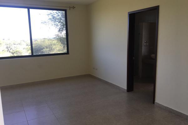 Foto de casa en venta en avenida de las cùpulas , el tanque de los jimenez, aguascalientes, aguascalientes, 6153890 No. 18