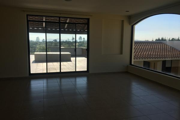 Foto de casa en venta en avenida de las cùpulas , el tanque de los jimenez, aguascalientes, aguascalientes, 6153890 No. 20