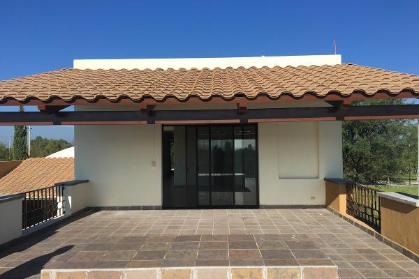 Foto de casa en venta en avenida de las cùpulas , el tanque de los jimenez, aguascalientes, aguascalientes, 6153890 No. 22
