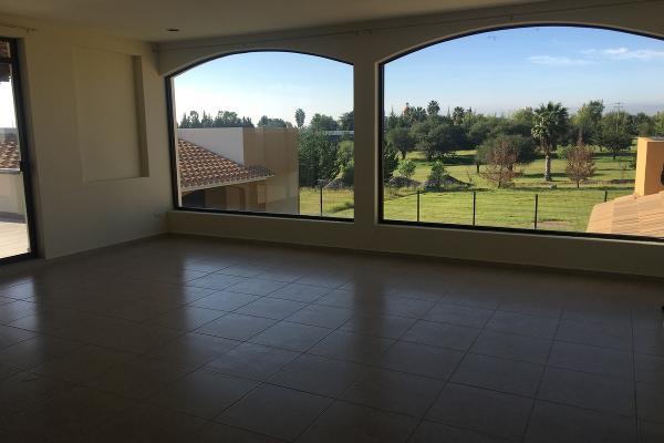 Foto de casa en venta en avenida de las cùpulas , el tanque de los jimenez, aguascalientes, aguascalientes, 6153890 No. 23
