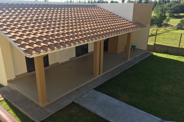 Foto de casa en venta en avenida de las cùpulas , el tanque de los jimenez, aguascalientes, aguascalientes, 6153890 No. 24