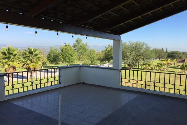 Foto de casa en venta en avenida de las cùpulas , el tanque de los jimenez, aguascalientes, aguascalientes, 6153890 No. 25