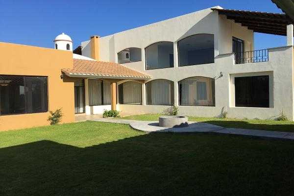 Foto de casa en venta en avenida de las cùpulas , el tanque de los jimenez, aguascalientes, aguascalientes, 6153890 No. 28