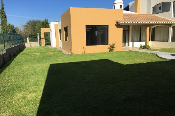 Foto de casa en venta en avenida de las cùpulas , el tanque de los jimenez, aguascalientes, aguascalientes, 6153890 No. 29