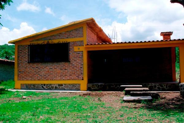 Foto de casa en venta en avenida de las eurocarias 9 , tuxcueca, tuxcueca, jalisco, 6152005 No. 02