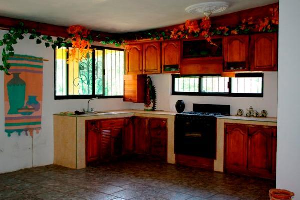 Foto de casa en venta en avenida de las eurocarias 9 , tuxcueca, tuxcueca, jalisco, 6152005 No. 08