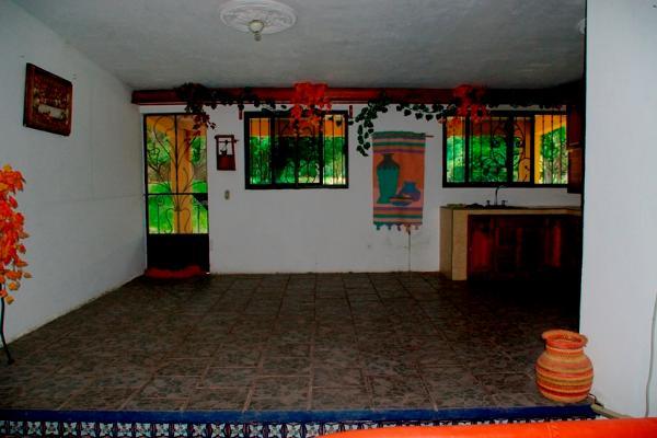 Foto de casa en venta en avenida de las eurocarias 9 , tuxcueca, tuxcueca, jalisco, 6152005 No. 09
