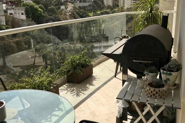 Foto de departamento en renta en avenida de las flores , country club, naucalpan de juárez, méxico, 14030752 No. 07