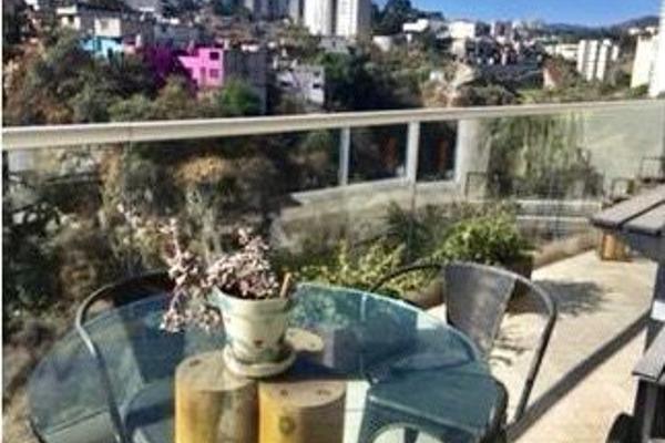 Foto de departamento en renta en avenida de las flores , country club, naucalpan de juárez, méxico, 14030752 No. 08