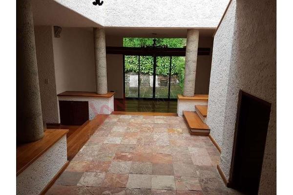 Foto de casa en renta en avenida de las flores , san lorenzo acopilco, cuajimalpa de morelos, df / cdmx, 10784723 No. 02