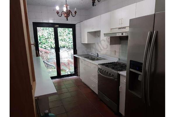 Foto de casa en renta en avenida de las flores , san lorenzo acopilco, cuajimalpa de morelos, df / cdmx, 10784723 No. 03
