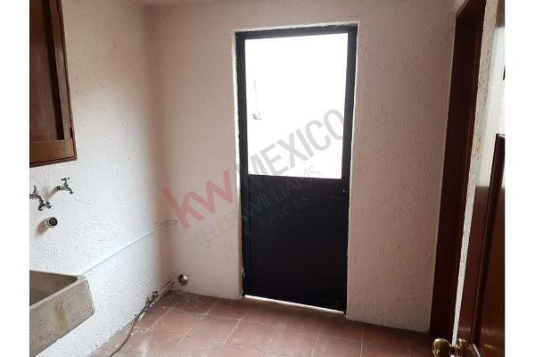 Foto de casa en renta en avenida de las flores , san lorenzo acopilco, cuajimalpa de morelos, df / cdmx, 10784723 No. 05