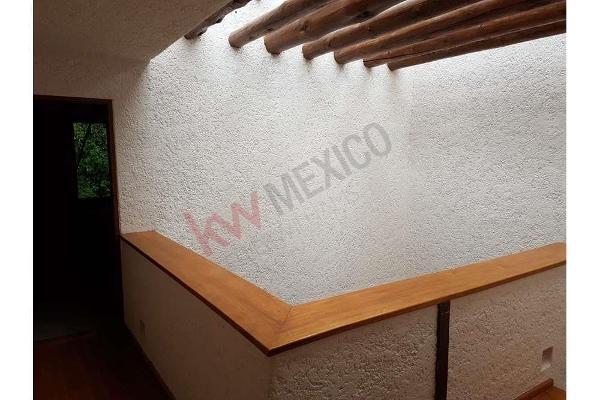 Foto de casa en renta en avenida de las flores , san lorenzo acopilco, cuajimalpa de morelos, df / cdmx, 10784723 No. 06