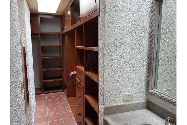 Foto de casa en renta en avenida de las flores , san lorenzo acopilco, cuajimalpa de morelos, df / cdmx, 10784723 No. 07