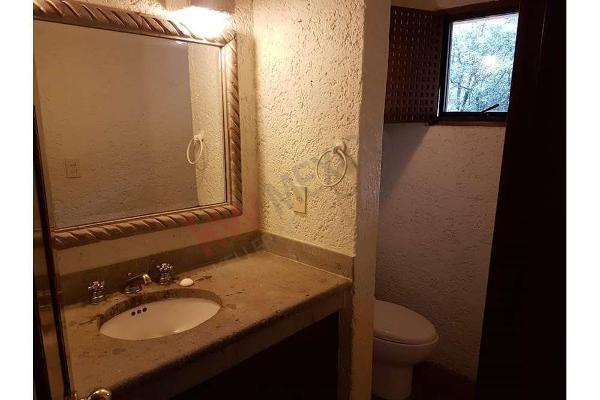 Foto de casa en renta en avenida de las flores , san lorenzo acopilco, cuajimalpa de morelos, df / cdmx, 10784723 No. 10