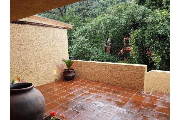 Foto de casa en renta en avenida de las flores , san lorenzo acopilco, cuajimalpa de morelos, df / cdmx, 10784723 No. 14