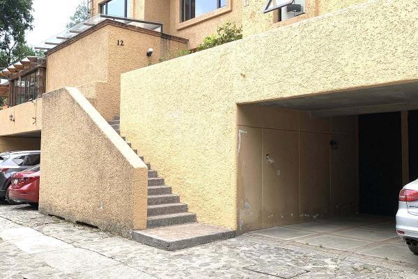 Foto de casa en venta en avenida de las flores , san lorenzo acopilco, cuajimalpa de morelos, df / cdmx, 14029458 No. 04