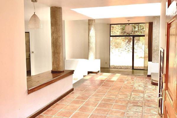Foto de casa en venta en avenida de las flores , san lorenzo acopilco, cuajimalpa de morelos, df / cdmx, 14029458 No. 07