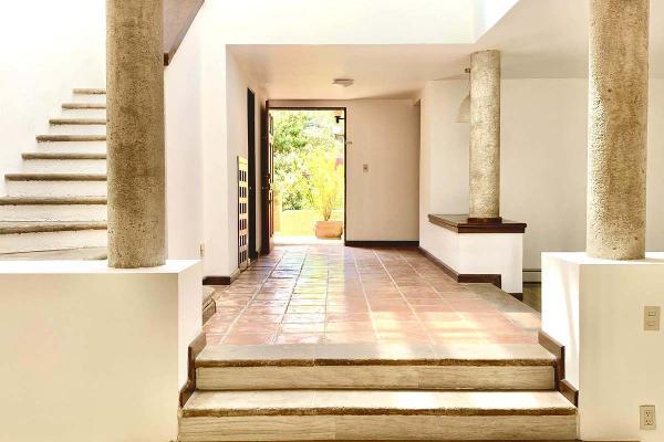 Foto de casa en venta en avenida de las flores , san lorenzo acopilco, cuajimalpa de morelos, df / cdmx, 14029458 No. 08
