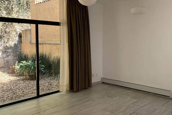 Foto de casa en venta en avenida de las flores , san lorenzo acopilco, cuajimalpa de morelos, df / cdmx, 14029458 No. 12