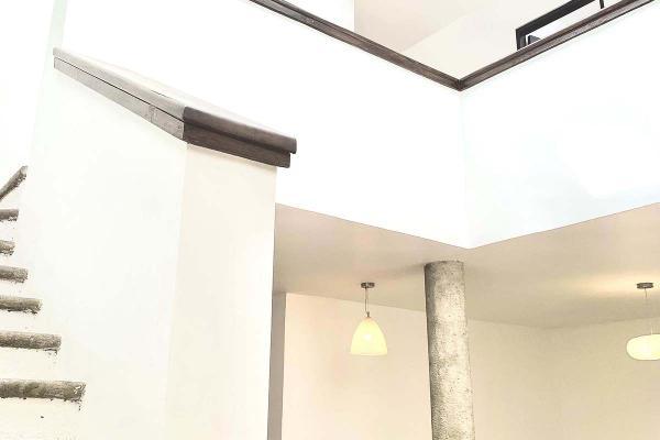 Foto de casa en venta en avenida de las flores , san lorenzo acopilco, cuajimalpa de morelos, df / cdmx, 14029458 No. 17