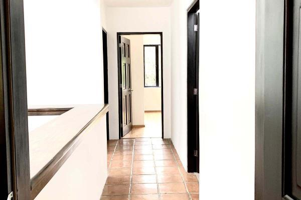 Foto de casa en venta en avenida de las flores , san lorenzo acopilco, cuajimalpa de morelos, df / cdmx, 14029458 No. 21