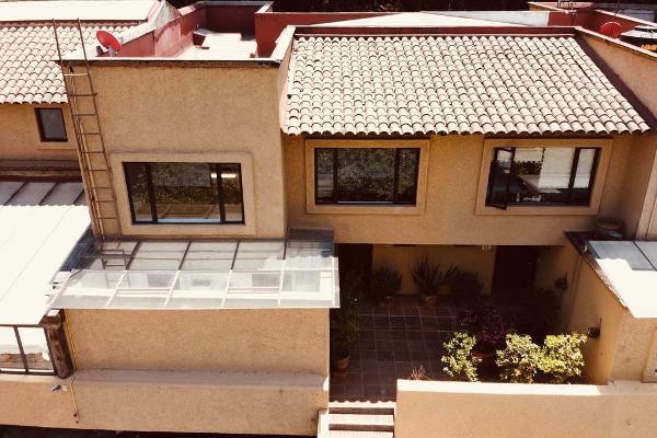 Foto de casa en renta en avenida de las flores , san lorenzo acopilco, cuajimalpa de morelos, df / cdmx, 14029466 No. 05