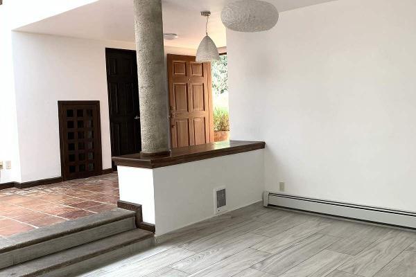 Foto de casa en renta en avenida de las flores , san lorenzo acopilco, cuajimalpa de morelos, df / cdmx, 14029466 No. 09
