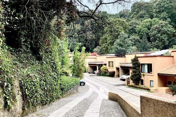 Foto de casa en renta en avenida de las flores , san lorenzo acopilco, cuajimalpa de morelos, df / cdmx, 14029466 No. 28
