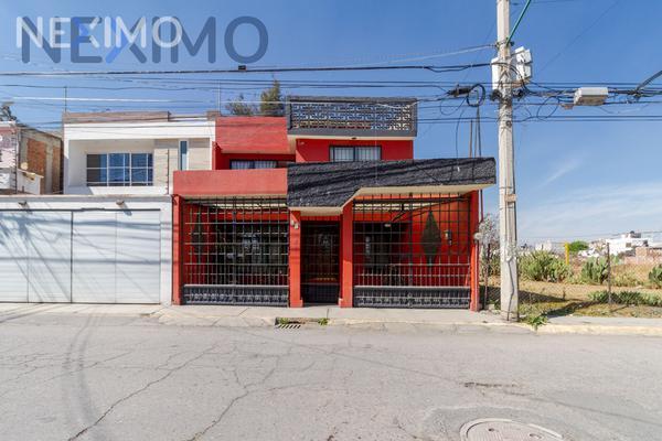 Foto de casa en venta en avenida de las fuentes 166, rincón de las fuentes, coacalco de berriozábal, méxico, 20588080 No. 01