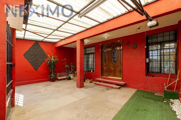 Foto de casa en venta en avenida de las fuentes 166, rincón de las fuentes, coacalco de berriozábal, méxico, 20588080 No. 04