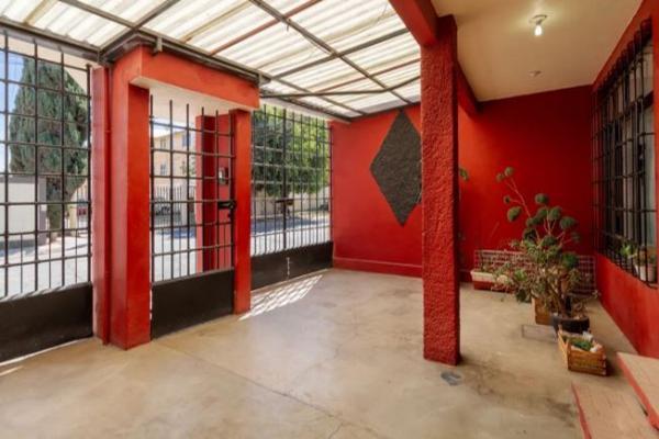 Foto de casa en venta en avenida de las fuentes 22, rincón de las fuentes, coacalco de berriozábal, méxico, 0 No. 01