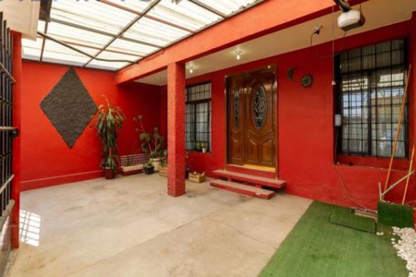 Foto de casa en venta en avenida de las fuentes 22, rincón de las fuentes, coacalco de berriozábal, méxico, 0 No. 03
