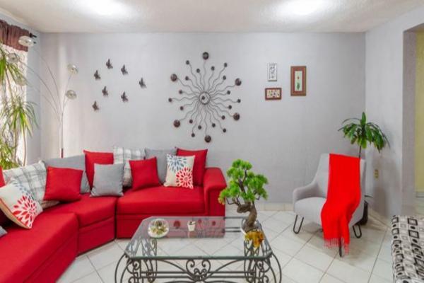Foto de casa en venta en avenida de las fuentes 22, rincón de las fuentes, coacalco de berriozábal, méxico, 0 No. 04