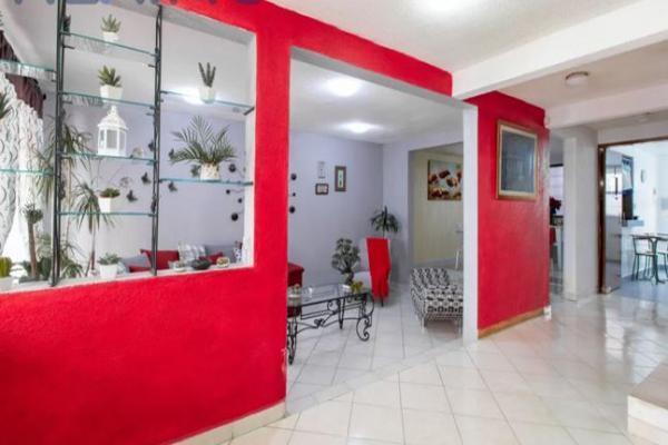 Foto de casa en venta en avenida de las fuentes 22, rincón de las fuentes, coacalco de berriozábal, méxico, 0 No. 05