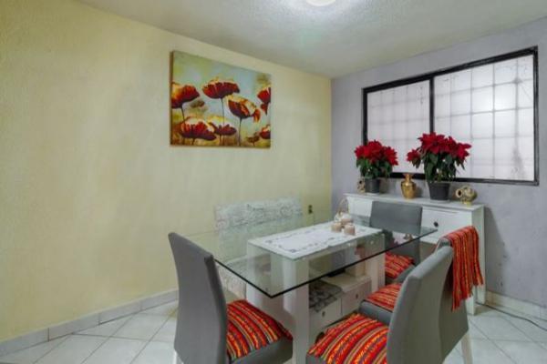 Foto de casa en venta en avenida de las fuentes 22, rincón de las fuentes, coacalco de berriozábal, méxico, 0 No. 06