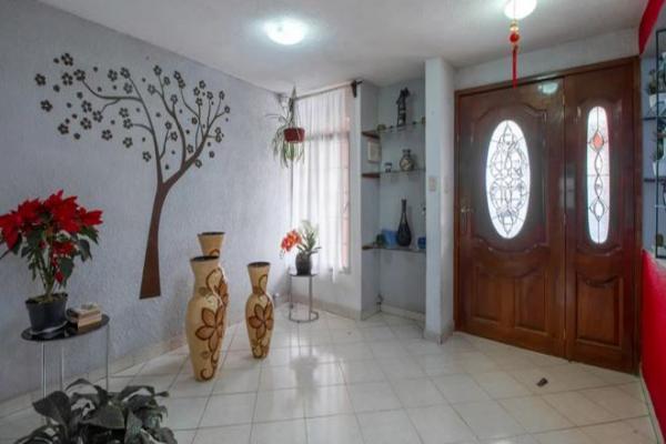 Foto de casa en venta en avenida de las fuentes 22, rincón de las fuentes, coacalco de berriozábal, méxico, 0 No. 07