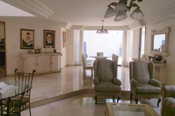 Foto de casa en venta en avenida de las fuentes , lomas de tecamachalco, naucalpan de juárez, méxico, 10313956 No. 01